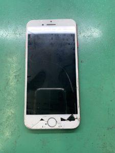 iPhone7画面交換(1)