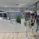 札幌市厚別区新札幌 iPhone修理専門店 アイフォンクリア新札幌カテプリ店外観画像