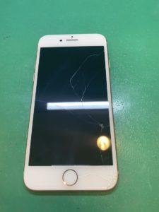 iPhone画面交換0307(1)