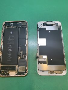 iPhone画面交換0307(4)