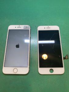 iPhone画面交換0307(5)