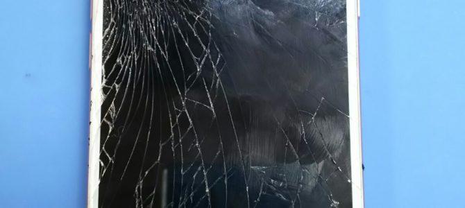 iPhone 6sガラス交換 すすきのラフィラ本店iPhone/iPad修理専門店Proブログ