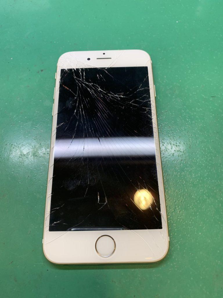 iPhone画面修理0421(1)