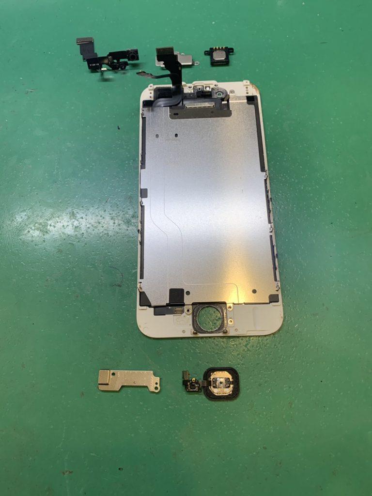 iPhone画面修理0421(3)