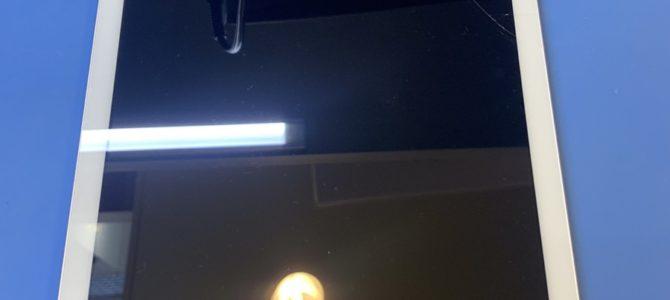 札幌市厚別区でiPadガラス割れなら新札幌のイオンカテプリ3階アイフォンクリアへ