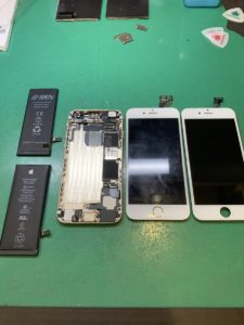 iPhone6修理(2)