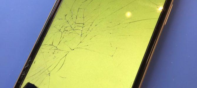 iPhoneの画面交換も、札幌北区のアイフォンクリアMEGAドン・キホーテ新川店へ!