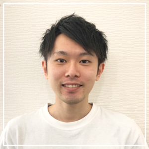 MEGAドン・キホーテ函館店 店長代理 田中 芳樹