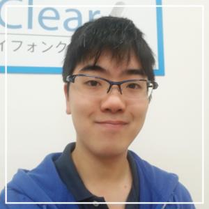 アイフォンクリア イオン札幌西岡店店長