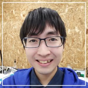 MEGAドン・キホーテ新川店 店長高橋 優翔
