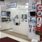 アイフォンクリアメガドンキホーテ新川店 カウンター