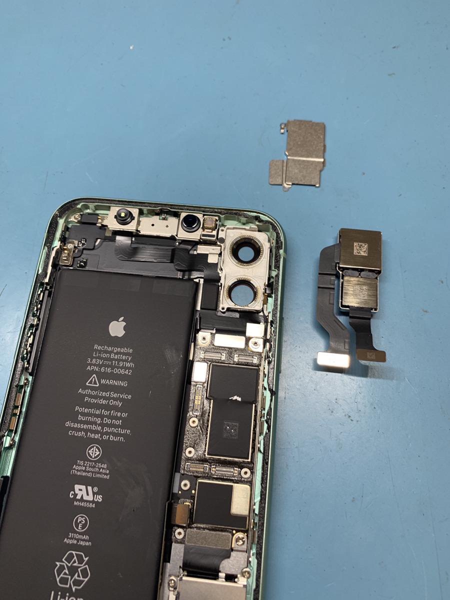 iPhone11カメラ(3)