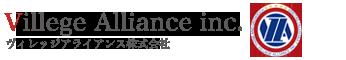 ヴィレッジアライアンス株式会社ロゴ